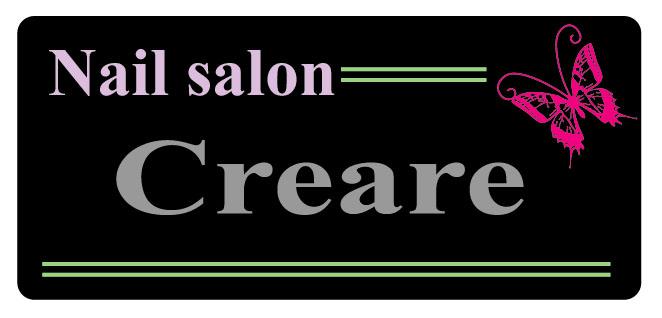 Creare Nail Salon